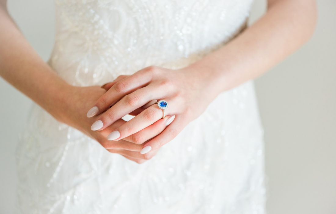 Congratulations! You're engaged! So…now what?