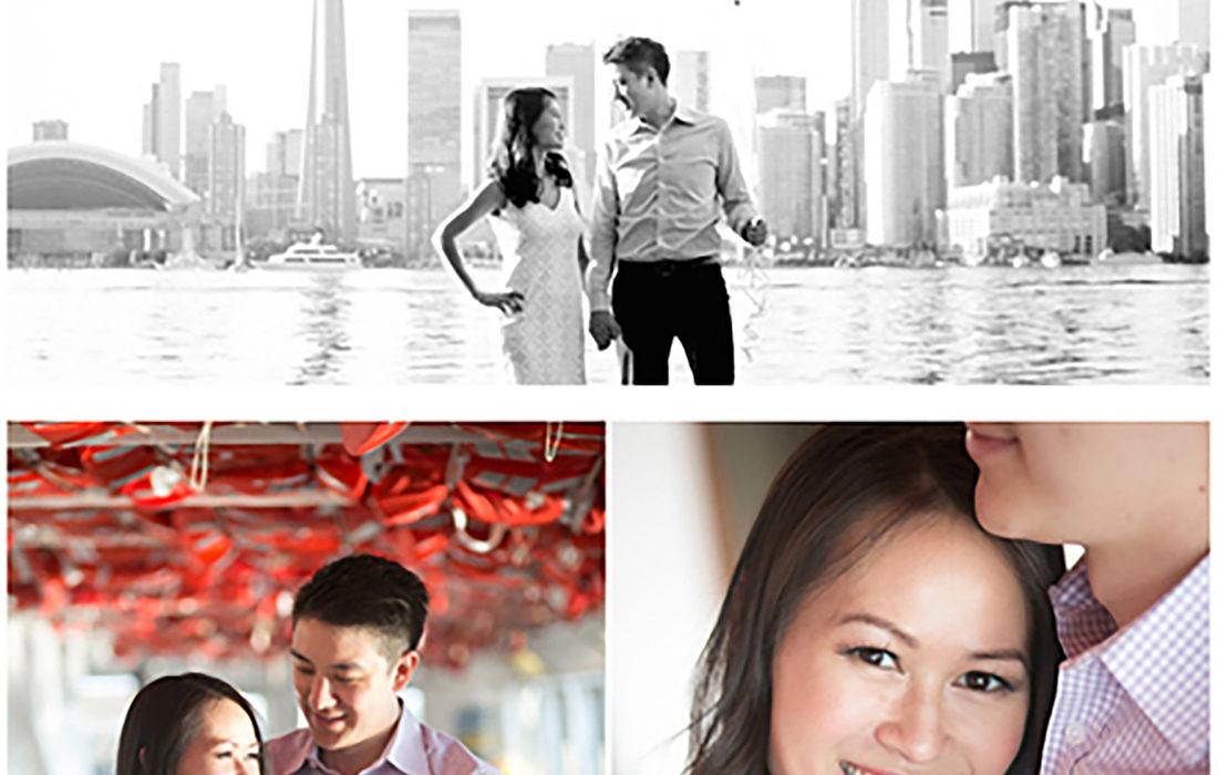 Wedding Obsession (Valeria & Jeremy)