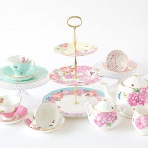 Royal Albert High Tea China